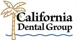 California Dental Group - Logo