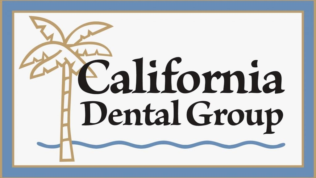 California Dental Group - Logo