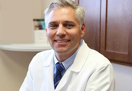 Dr. Jason Morgan, D.D.S.