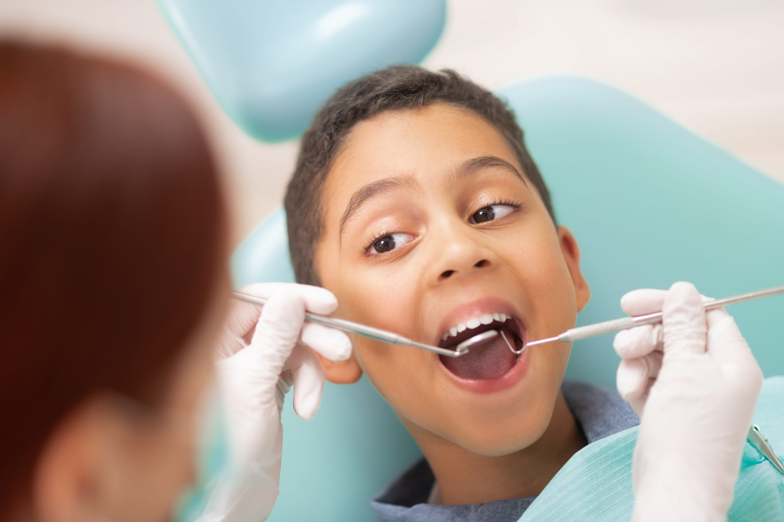 Family Dentist in Orange County, California