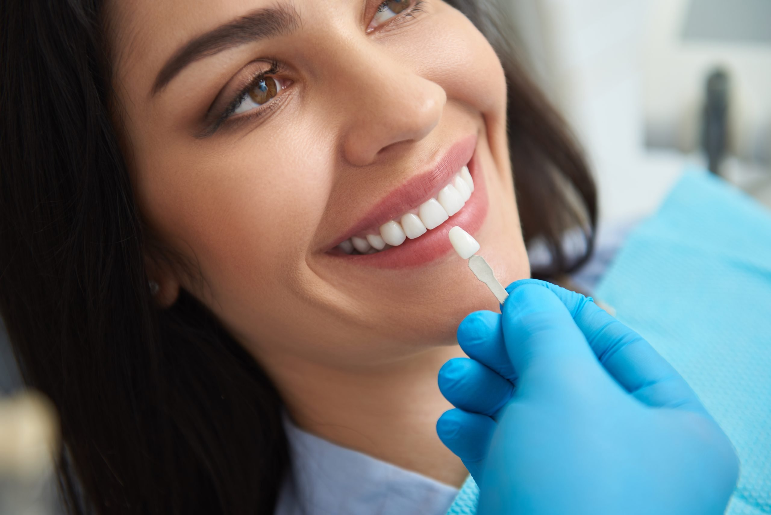 Cosmetic Dentist in Orange County, California
