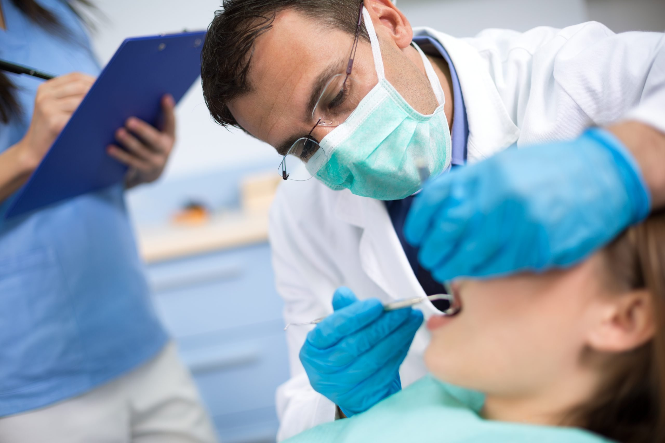 Preventative Dentist in Orange County, California