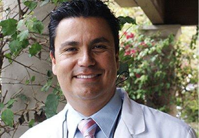 Dr. Luis Riberos, D.D.S.
