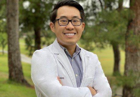 Dr. Isaac Sun, D.D.S.